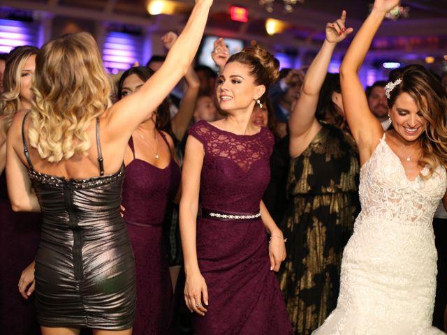 Joe Ercolano and Nicole Ercolano's Wedding in East Northport, New York 8