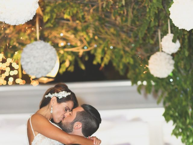Joe Ercolano and Nicole Ercolano's Wedding in East Northport, New York 6