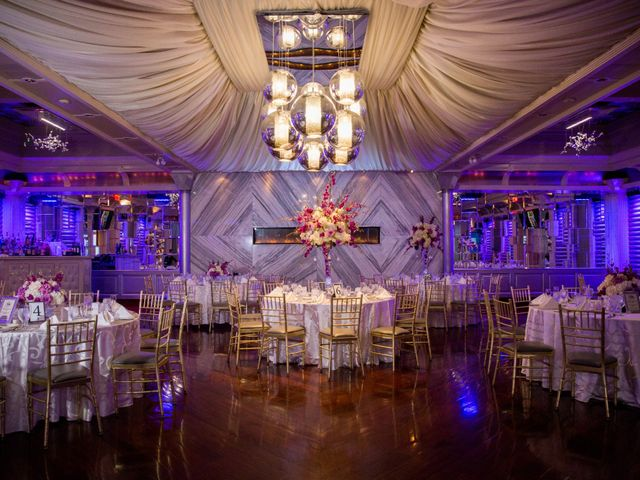 Joe Ercolano and Nicole Ercolano's Wedding in East Northport, New York 5