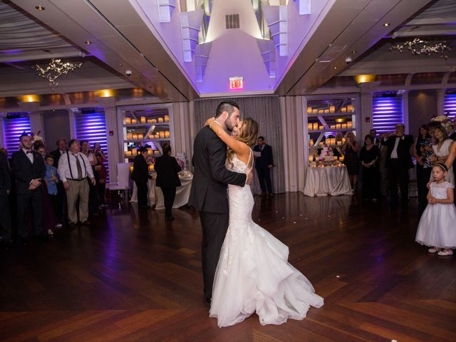 Joe Ercolano and Nicole Ercolano's Wedding in East Northport, New York 2