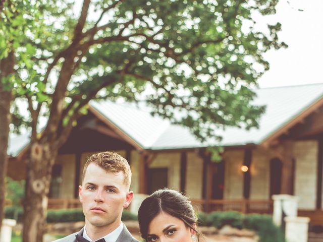 Josh and Tarah's Wedding in Norman, Oklahoma 13