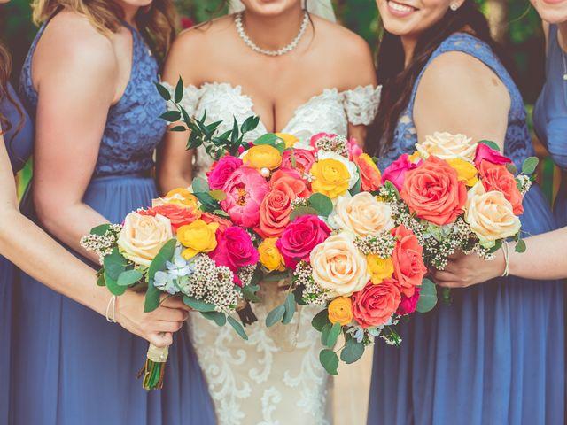 Josh and Tarah's Wedding in Norman, Oklahoma 16