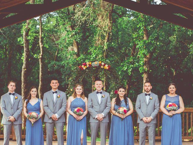 Josh and Tarah's Wedding in Norman, Oklahoma 19