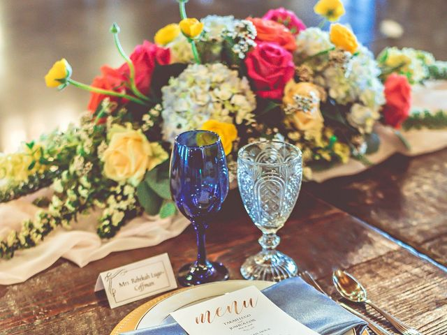 Josh and Tarah's Wedding in Norman, Oklahoma 21