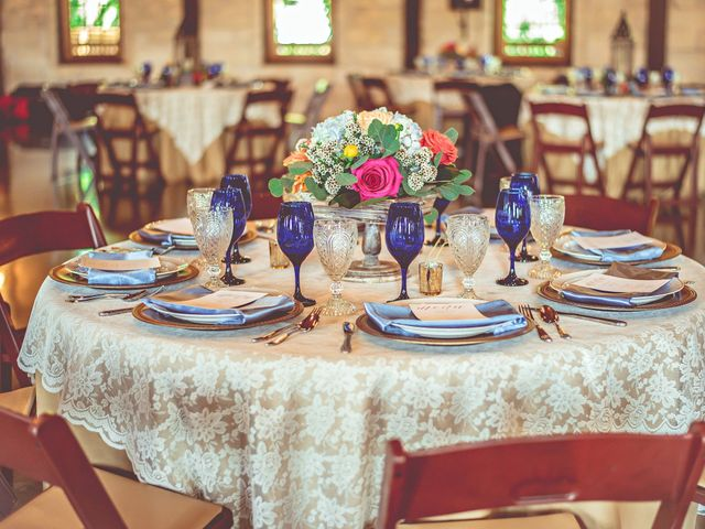 Josh and Tarah's Wedding in Norman, Oklahoma 22