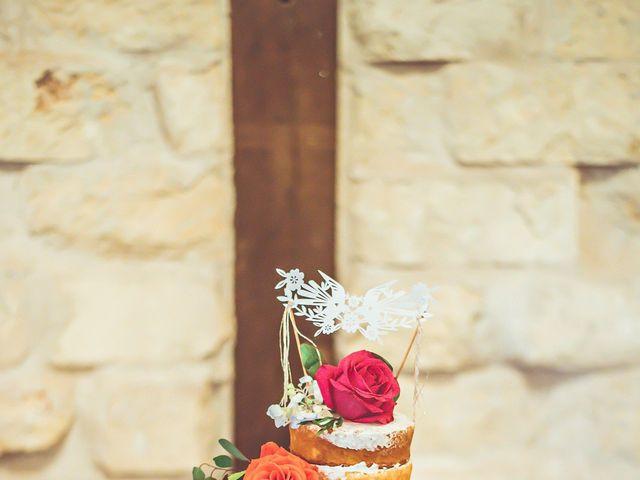 Josh and Tarah's Wedding in Norman, Oklahoma 24