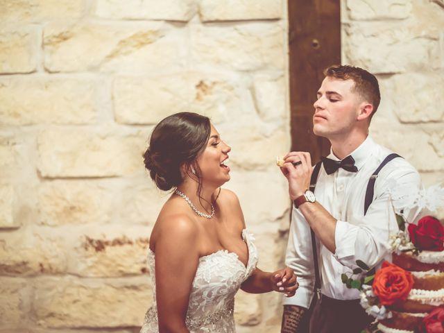 Josh and Tarah's Wedding in Norman, Oklahoma 26