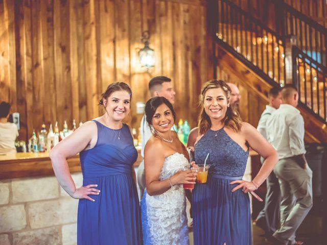 Josh and Tarah's Wedding in Norman, Oklahoma 27
