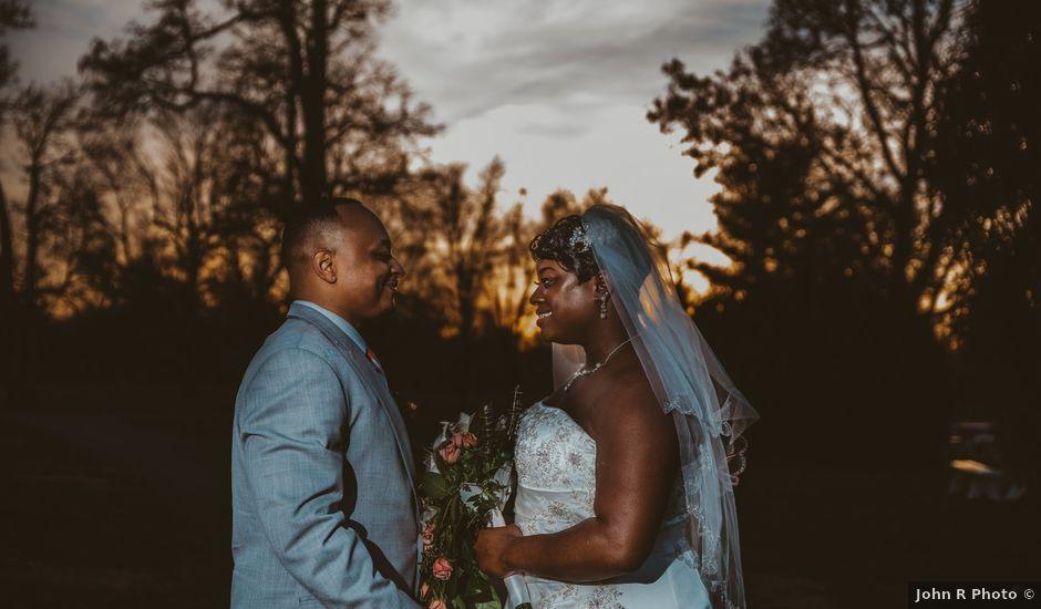 Michael and Diana's Wedding in Columbus, Ohio