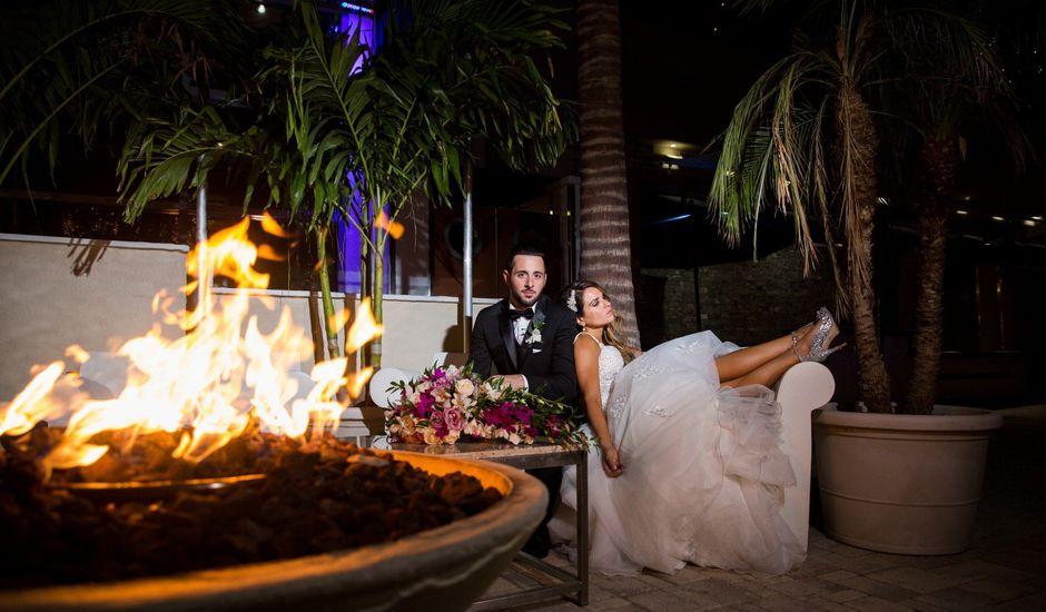 Joe Ercolano and Nicole Ercolano's Wedding in East Northport, New York