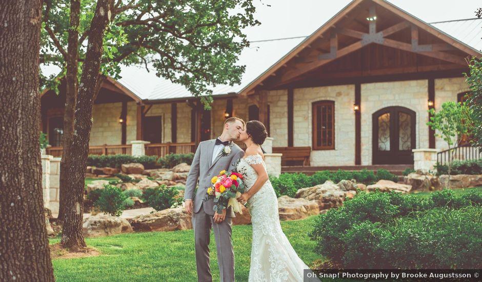 Josh and Tarah's Wedding in Norman, Oklahoma