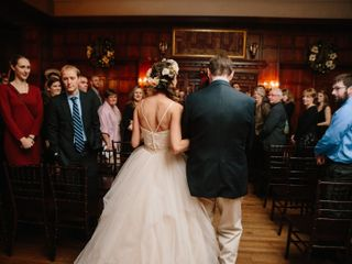 Chris and Claire's Wedding in Lakewood, Washington 51