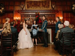 Chris and Claire's Wedding in Lakewood, Washington 57