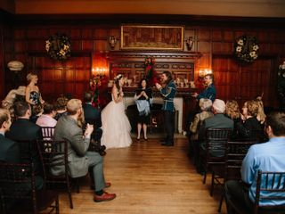 Chris and Claire's Wedding in Lakewood, Washington 70