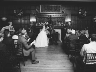 Chris and Claire's Wedding in Lakewood, Washington 71