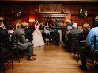 Chris and Claire's Wedding in Lakewood, Washington 73