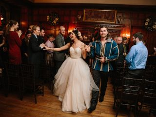 Chris and Claire's Wedding in Lakewood, Washington 84