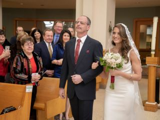The wedding of Allison and Thomas 2