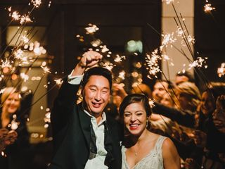 The wedding of Laura and Matt 2