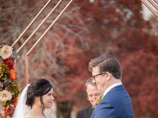 The wedding of Janaya and Nate 3