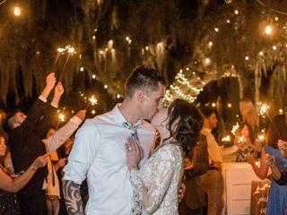 The wedding of Austin and Ashley 3