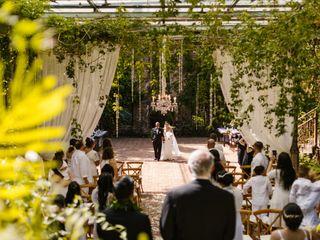 The wedding of Paloma and Tony 3