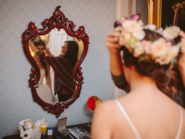 Chris and Claire's Wedding in Lakewood, Washington 2