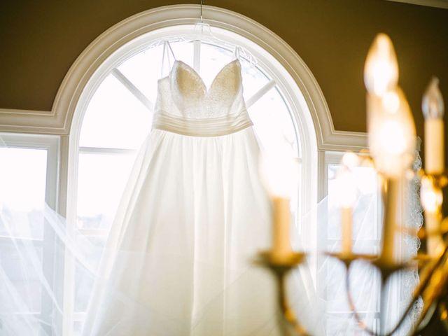 Jordan and Carolina's Wedding in Rustburg, Virginia 1