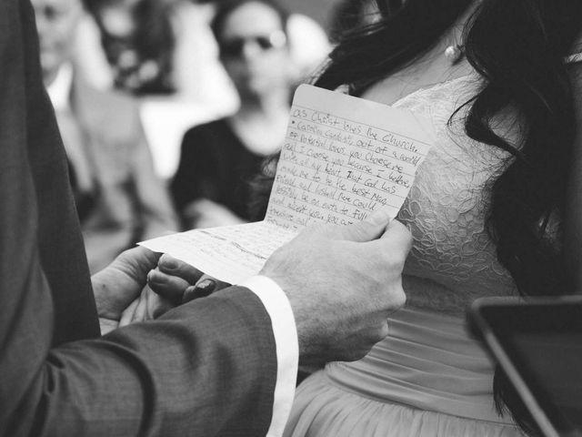 Jordan and Carolina's Wedding in Rustburg, Virginia 8