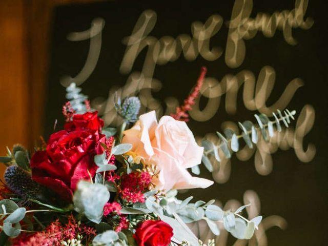 Jordan and Carolina's Wedding in Rustburg, Virginia 12
