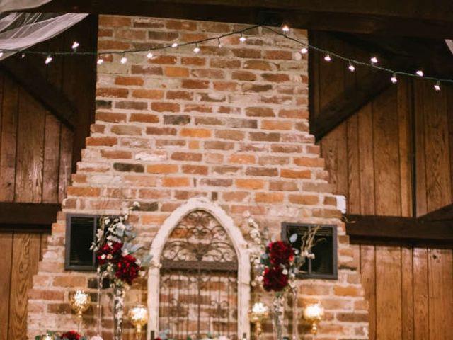 Jordan and Carolina's Wedding in Rustburg, Virginia 23