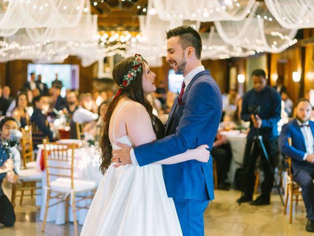 Jordan and Carolina's Wedding in Rustburg, Virginia 25