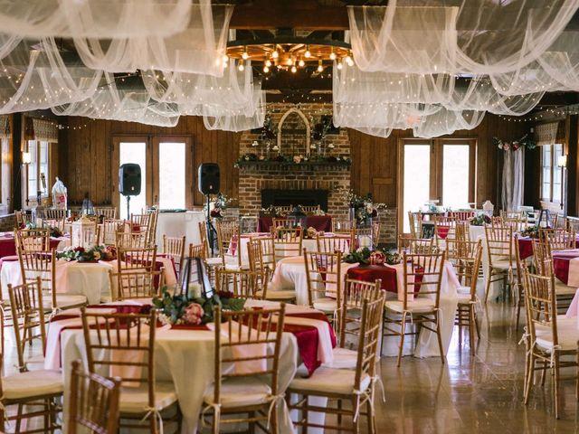 Jordan and Carolina's Wedding in Rustburg, Virginia 32