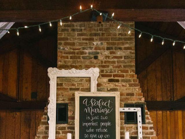 Jordan and Carolina's Wedding in Rustburg, Virginia 33