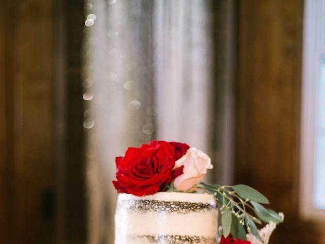Jordan and Carolina's Wedding in Rustburg, Virginia 36