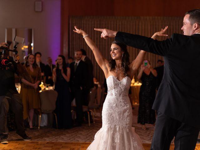 John and Kali's Wedding in Cary, North Carolina 17