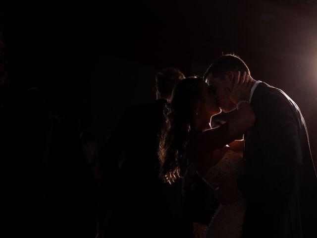 John and Kali's Wedding in Cary, North Carolina 22