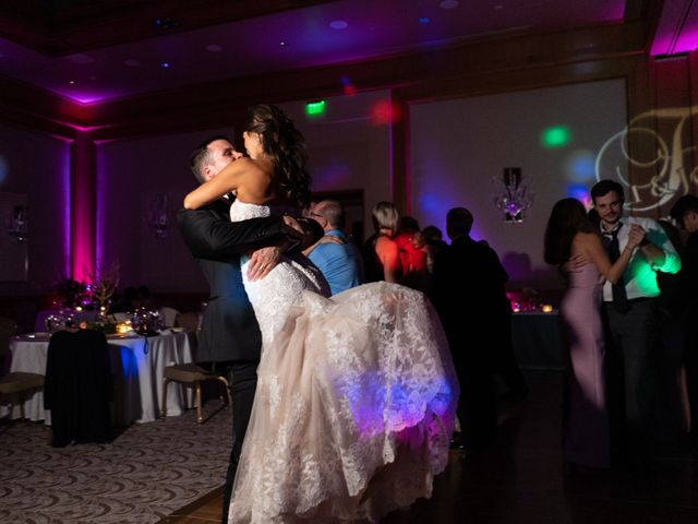 John and Kali's Wedding in Cary, North Carolina 24