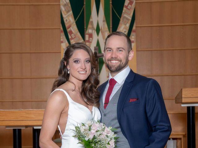 Thomas and Allison's Wedding in Lansing, Michigan 1