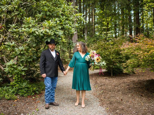 Josy and Jeff's Wedding in Maple Valley, Washington 15