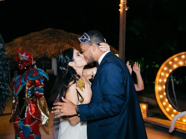 Vladimir and Yiliany's Wedding in Bavaro, Dominican Republic 93