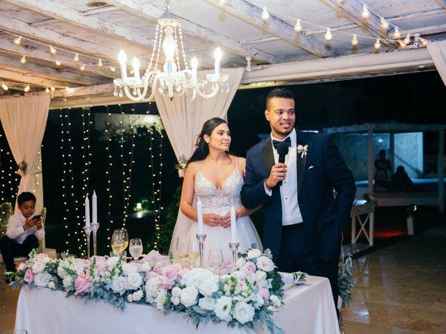 Vladimir and Yiliany's Wedding in Bavaro, Dominican Republic 90