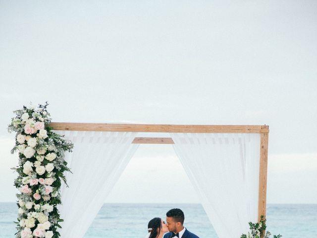 Vladimir and Yiliany's Wedding in Bavaro, Dominican Republic 66
