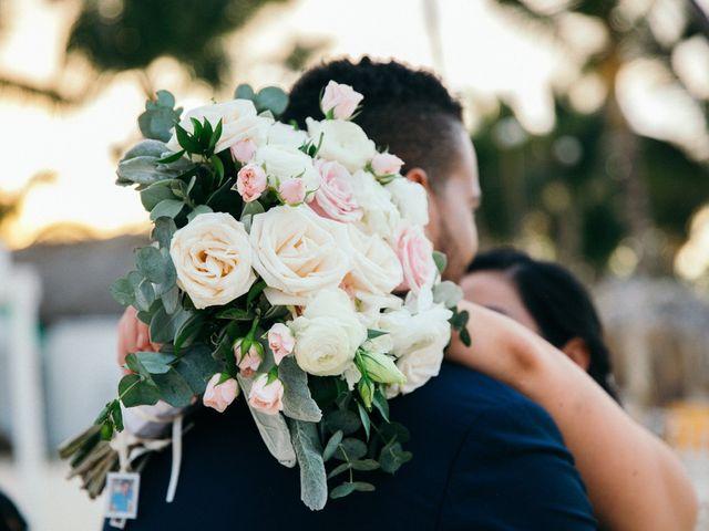 Vladimir and Yiliany's Wedding in Bavaro, Dominican Republic 69