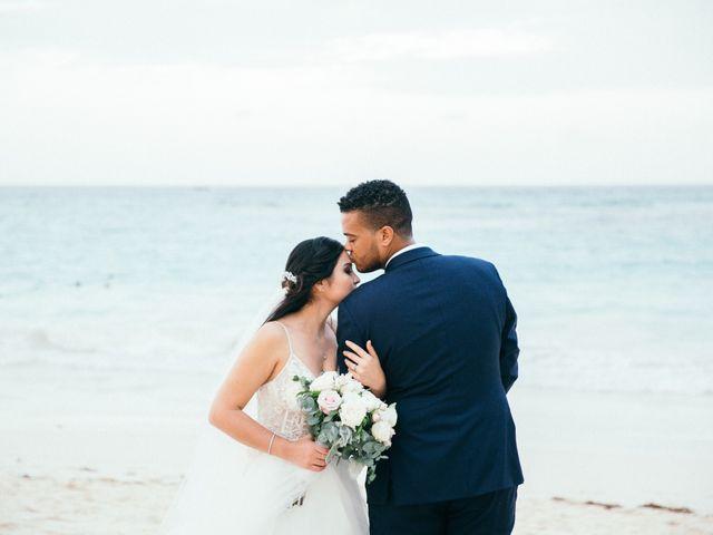Vladimir and Yiliany's Wedding in Bavaro, Dominican Republic 70