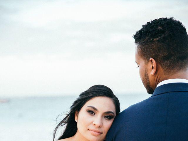 Vladimir and Yiliany's Wedding in Bavaro, Dominican Republic 71