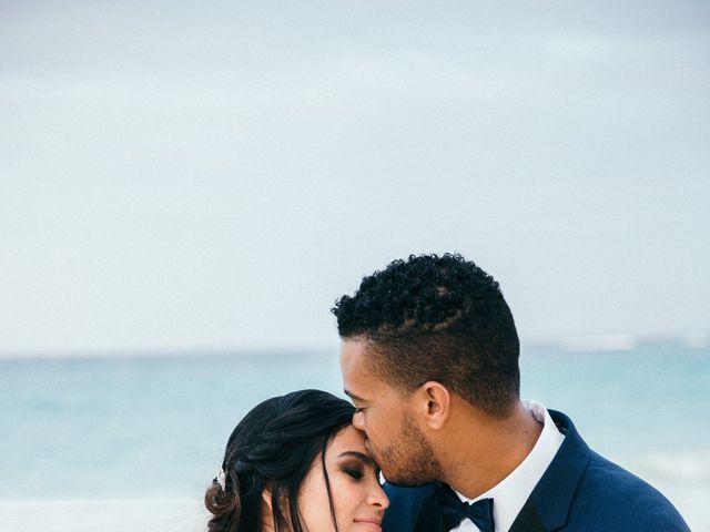 Vladimir and Yiliany's Wedding in Bavaro, Dominican Republic 72