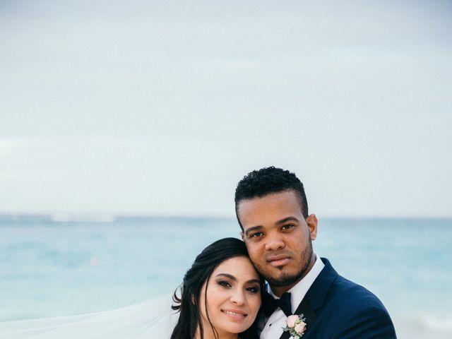 Vladimir and Yiliany's Wedding in Bavaro, Dominican Republic 73