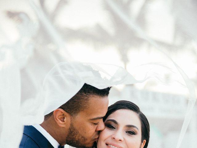 Vladimir and Yiliany's Wedding in Bavaro, Dominican Republic 74