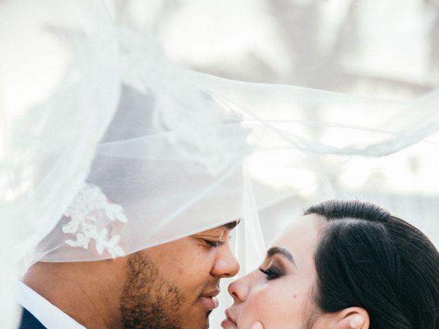 Vladimir and Yiliany's Wedding in Bavaro, Dominican Republic 75